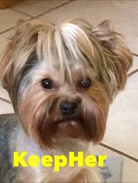 KeepHer